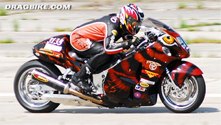 dragbike sport bike