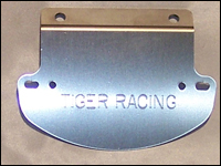 brackets Tiger Racing